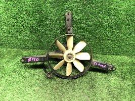 Вентилятор охлаждения Kawasaki ZL400 Eliminator