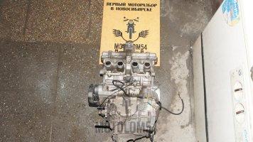 Двигатель Suzuki GSF250-1 (j705) (в разбор)