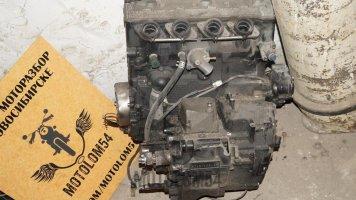 Двигатель Suzuki GSR400 (k719) (в разбор)