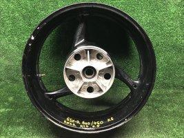 Диск задний Suzuki GSX-R 600 750 K8 K9 L0