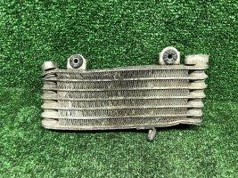 Масляный радиатор Suzuki GSX-R 1000 K5 K6