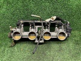 Инжектор с форсунками Suzuki GSX-R 1000 K3 K4