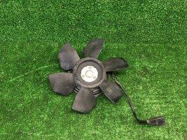 Вентилятор радиатора Suzuki GSX 1300 R Hayabusa