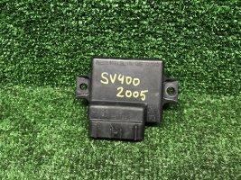 Коммутатор мозги Suzuki SV400 2005 год