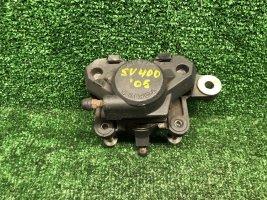Суппорт задний Suzuki SV400 2005 год