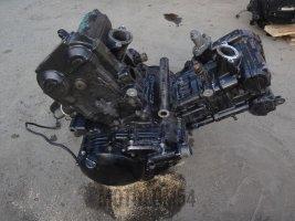 Двигатель Suzuki SV 400 (k508) (в разбор)