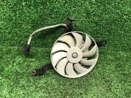 Вентилятор радиатора правый Yamaha YZF-R1 R1 07 08 4C8