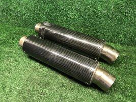 Глушителя прямотки Yamaha YZF-R1 R1 07 08 4C8