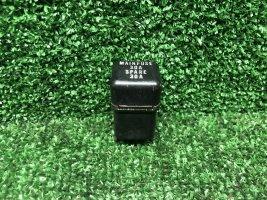 Блок предохранителей Yamaha FZR 1000 2GH