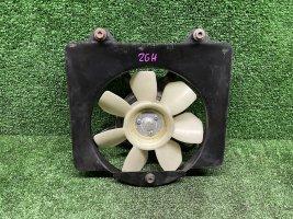 Вентилятор охлаждения Yamaha FZR 1000 2GH