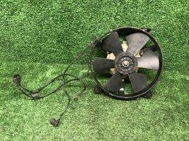Вентилятор радиатора Honda CBR750F RC27