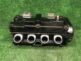 Головка блока ГБЦ Honda X11 X-11 SC42