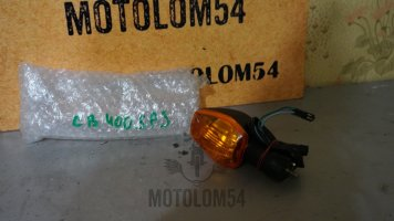 Поворотник (китай) Honda CB400 VTEC SPEC 3 BOLD'OR