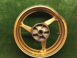 Диск задний Honda CBR 600RR PC37 03-06