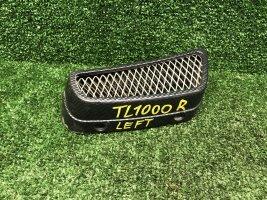 Сетка воздуховода правая Suzuki TL1000R