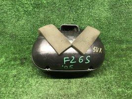 Корпус воздушного фильтра Yamaha FZ6 FZ6S 5VX