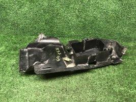 Пластик подрамника Honda CBR600RR 03-04 PC37