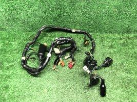 Проводка Kawasaki KDX 220 SR