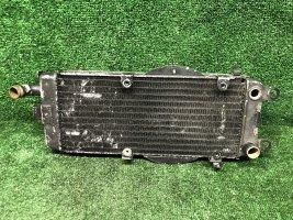 Радиатор Honda NV750 NV 750