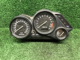 Приборная панель Kawasaki ZZR 1100-1