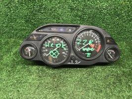 Приборная панель Kawasaki ZZR400-2