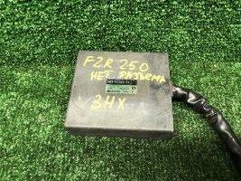 Коммутатор мозги Yamaha FZR 250 3HX