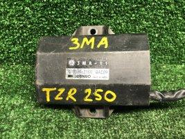 Коммутатор мозги Yamaha TZR 250 3MA '89