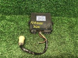 Коммутатор мозги Yamaha FZR1000 3GM
