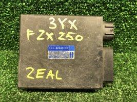 Коммутатор мозги Yamaha FZX 250 ZEAL 3YX