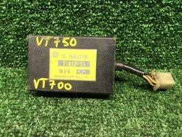 Коммутатор мозги Honda VT 700 750