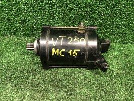 Стартер Honda VT250 VT 250 MC15