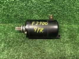 Стартер Yamaha FZ400 FZ 400 4YR