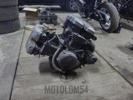 Двигатель Honda VF 750 Magna (rc07e) (в разбор)