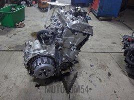 Двигатель Kawasaki ZX6R (zx600fe) (в разбор)
