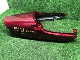 Пластик хвоста Suzuki GSX 400 750 1200 Inazuma